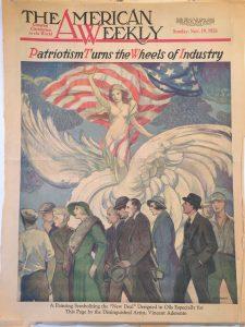 1933 American Weekly